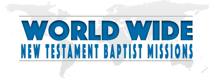 World Wide New Testament Baptist Missions