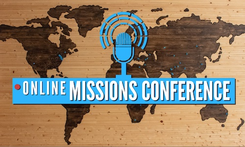 Online Missions Conference
